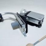 自作安定装置 カメラ台