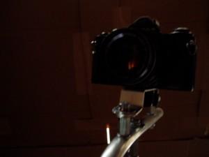 カメラスタビライザー一眼対策