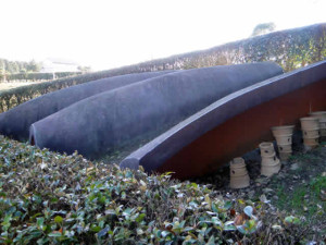 小幡北山埴輪製作遺跡